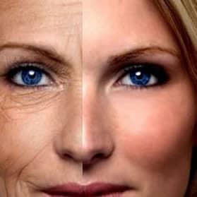 лицо коллаген сравнение